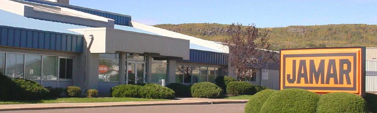 Jamar office building
