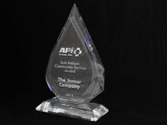 Bob Nelson Community Service Award