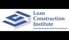 Lean Construction Institute – LCI