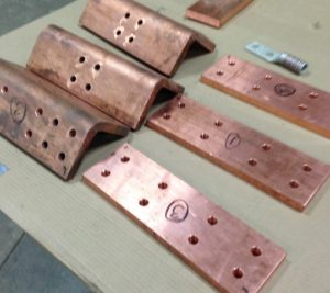 custom metal brackets